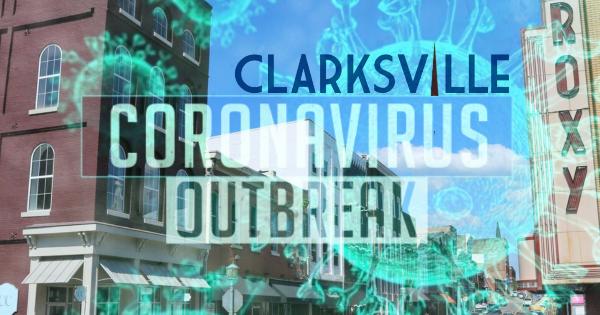 Coronavirus hits Clarksville at Tennova Healthcare - Scoop ...