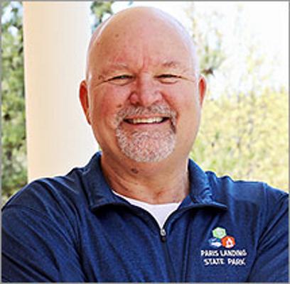 Stewart County Mayor Robin Brandon (Source Stewart County)