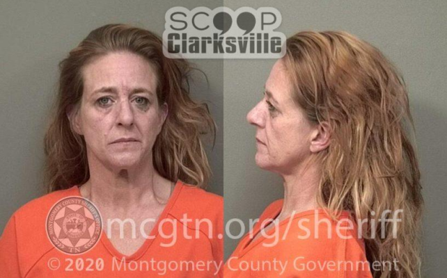 Goldie Wallace (MCSO)